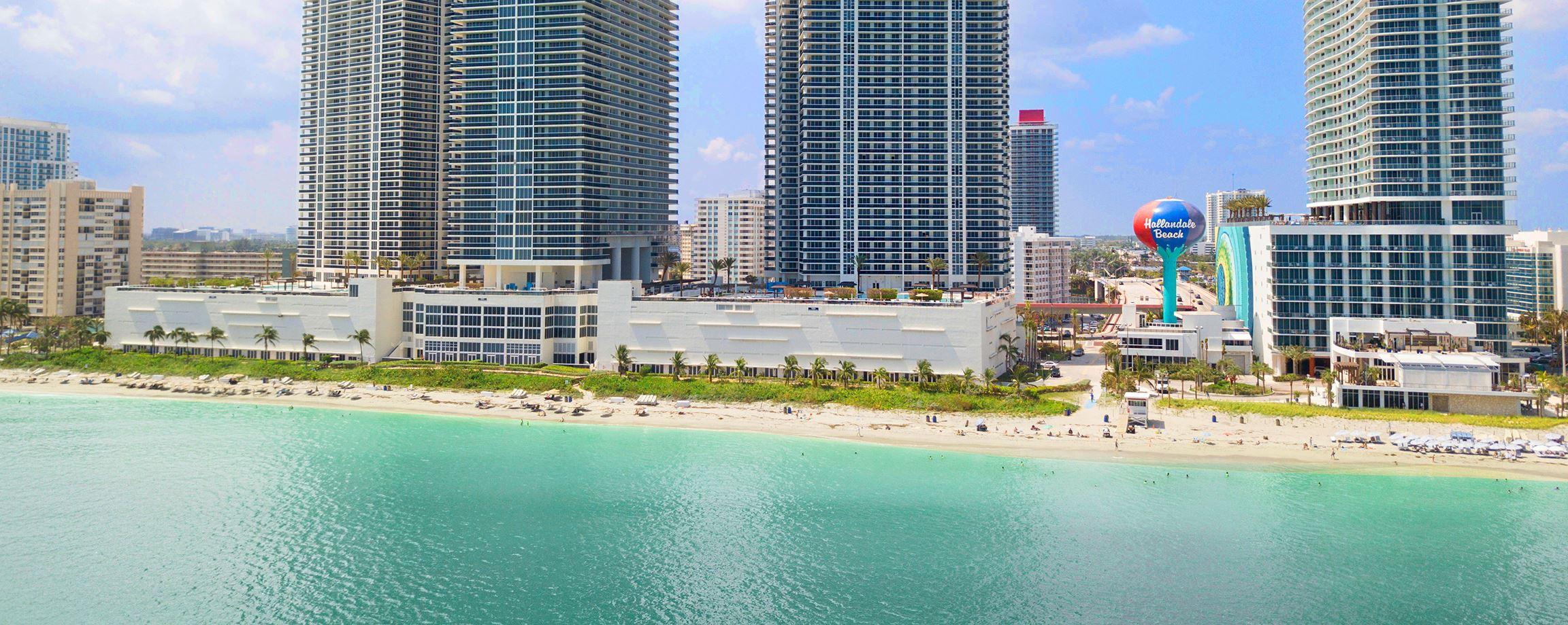 Hallandale Beach, FL - Official Website | Official Website