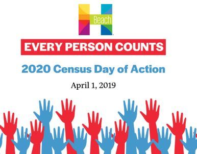 Census Day Count