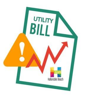 Utility Increase